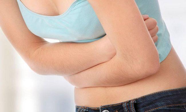 Дієта при панкреатиті - меню