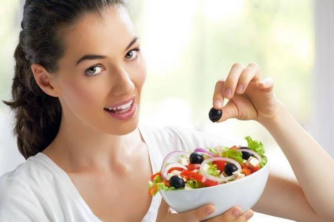 Дієта при цукровому діабеті - меню