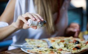 Бережімо нирки - харчуємося без солі