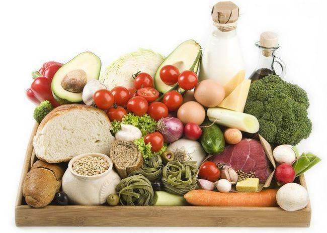 Дієтична їжа: рецепти для схуднення