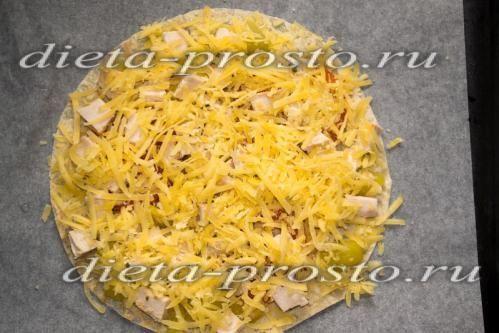 Додати сир