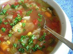 Дієтичні супи для схуднення: рецепти, як приготувати, відгуки