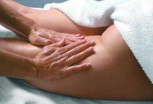 Тривалість курсу антицелюлітного масажу