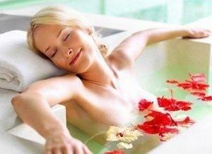 ванни з содою для схуднення