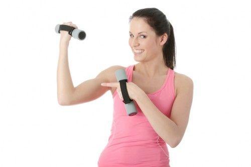Домашні вправи для схуднення