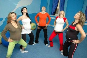 Дихальна гімнастика, як спосіб поліпшення протікання вагітності і пологів