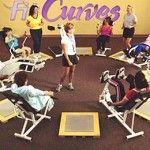Fit Curves sistema zanjatij dlja pohudenija specialno dlja zhenshhin
