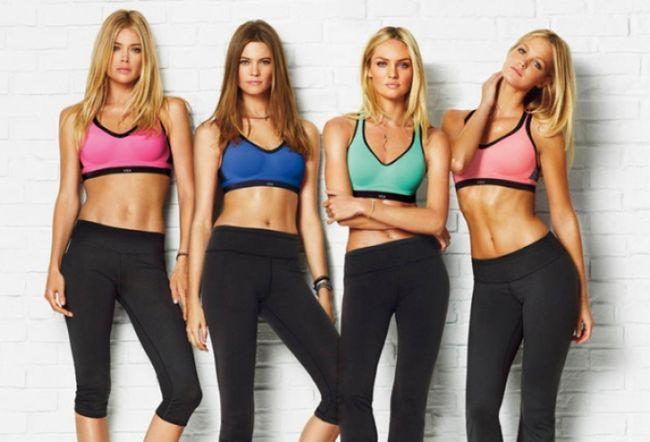 Фітнес онлайн для схуднення
