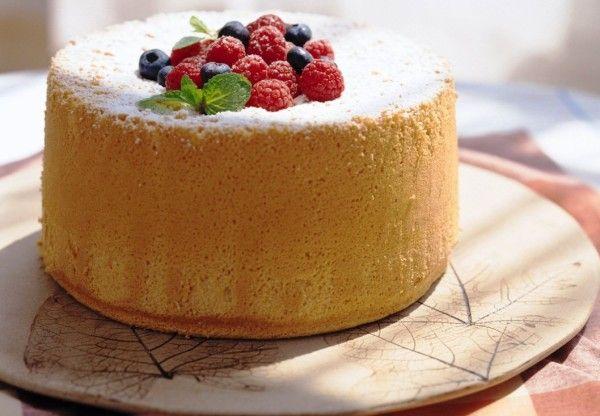 Фото-рецепти бісквіта в мультиварці - приготувати повітряний десерт легко!