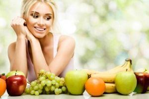Фруктова дієта для схуднення