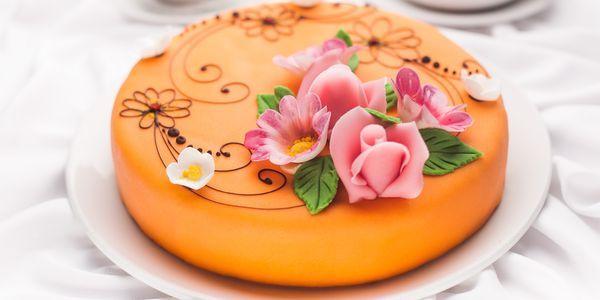 Різноманіття рецептів мастики і торт своїми руками до неї