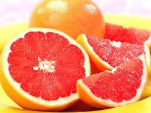 Грейпфрут: корисні властивості та 5 смачних рецептів