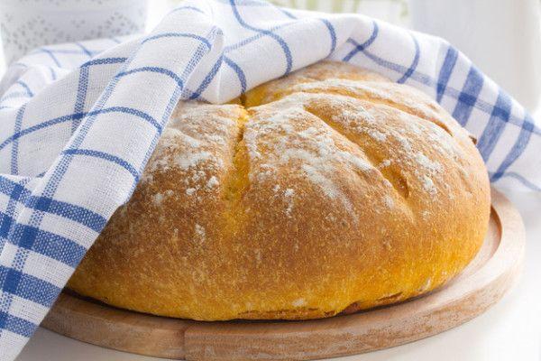 Хліб в духовці в домашніх умовах: рецепти і техніка випічки