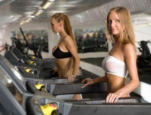 Комплекс вправ в тренажерному залі для дівчат