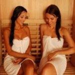 Infrakrasnaja sauna protiv celljulita