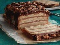 Відомий торт