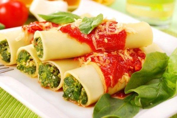 Вишукані страви італійської кухні: рецепти з фото