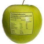 Яблуко - для дієтичного харчування