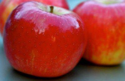 Чим корисні яблука?