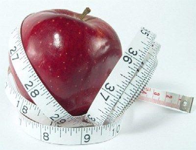 Як вживати яблука?