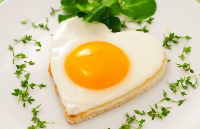 Яєчна дієта - все варіанти. Детальний опис: меню, результати, відгуки