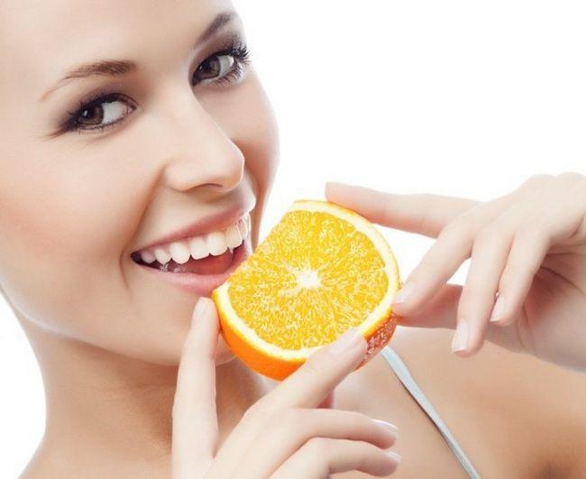 Яєчно-апельсинова дієта на 3,5,7,14 днів