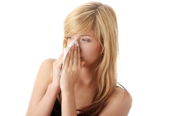 Ефективне лікування гаймориту в домашніх умовах