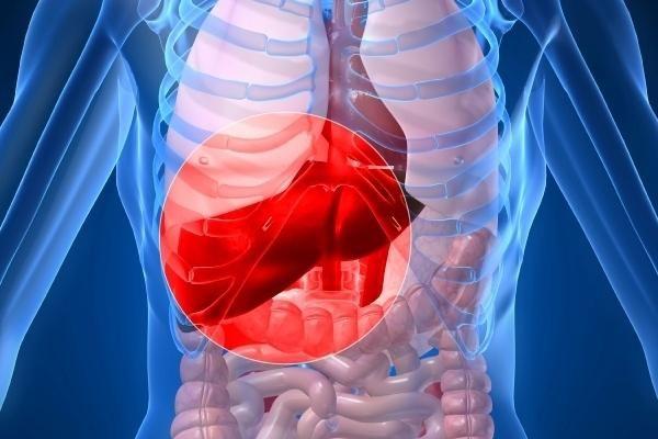 Ефективне лікування гепатиту