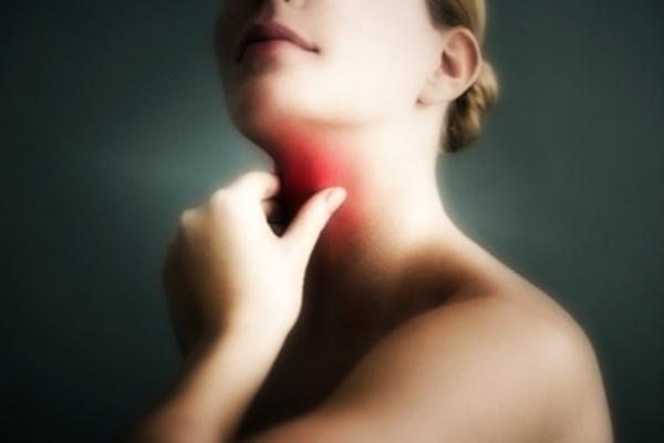 Ефективне лікування горла