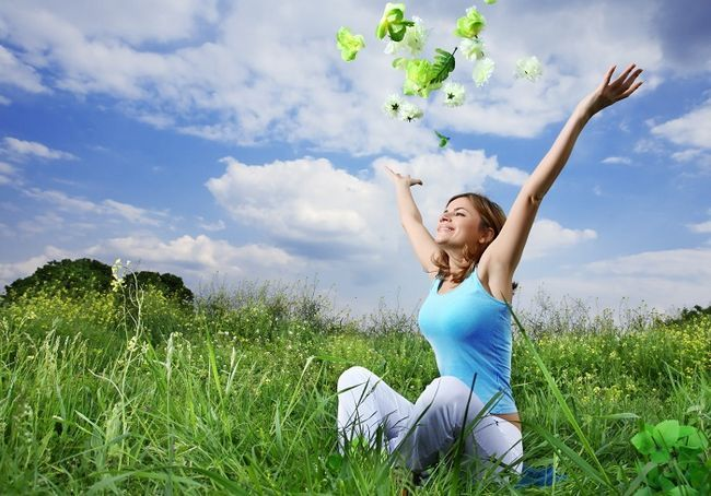 Ефективні дієти при зайвій вазі