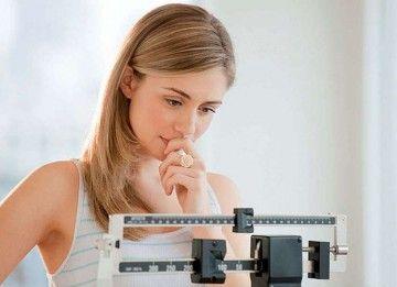 Ефективні засоби в боротьбі з зайвою вагою