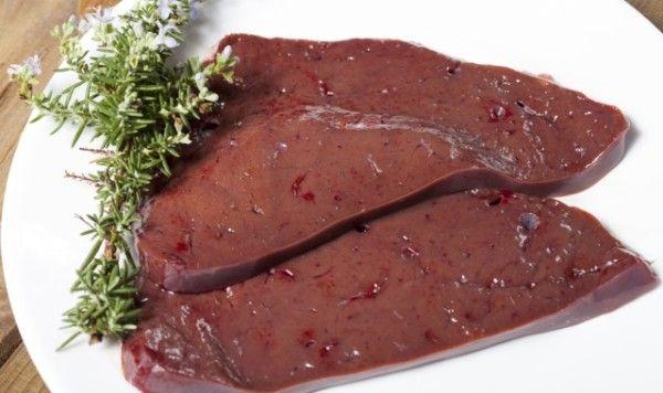 Ексклюзивні страви з яловичої печінки: рецепти з фото