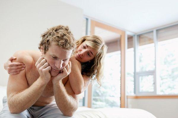Енурез у дорослих - причини і лікування