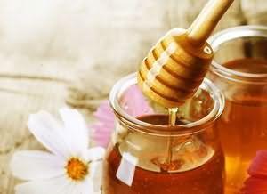 Еспарцетовий мед корисні властивості