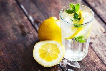 Як худнути на «лимонної воді»?