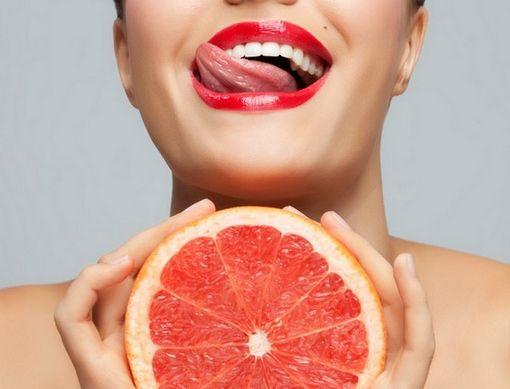 Як використовувати грейпфрут для схуднення