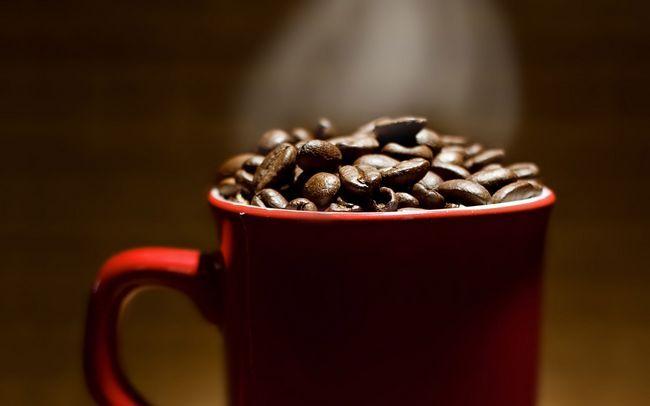 Міцну каву