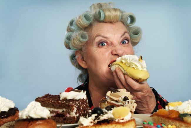 Як позбутися від переїдання
