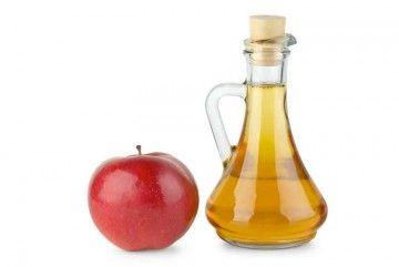 Яблуко і оцет