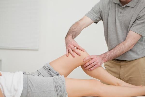 Як лікувати артроз колінного суглоба?
