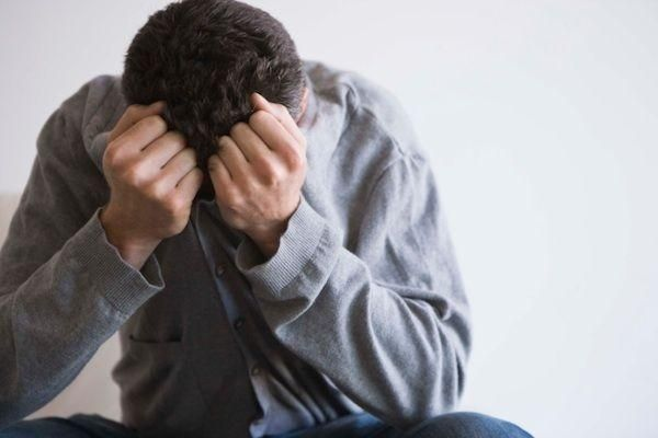 Як лікувати депресію