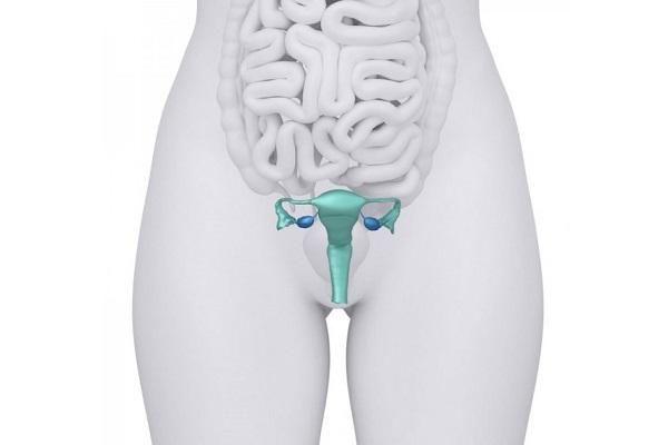 Як лікувати опущення матки?