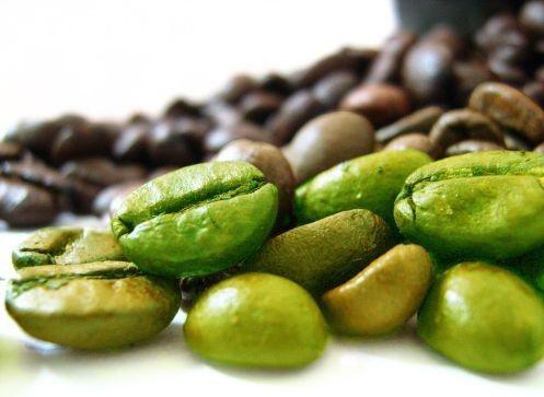 Як пити зелений кави: потрібно знати правильний рецепт