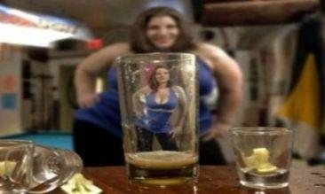 Як пиво впливає на целюліт: пивний живіт, калорійність