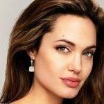 Як схудла Анджеліна Джолі