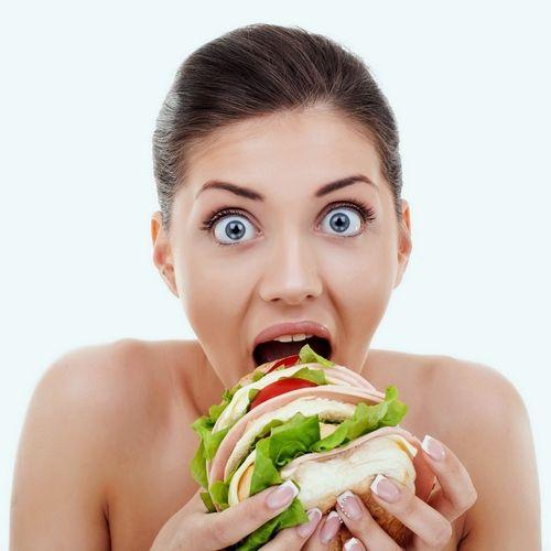 Як схуднути без дієти в домашніх умовах
