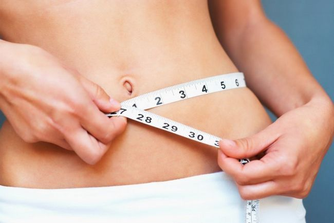 Як схуднути на 2 кг за тиждень