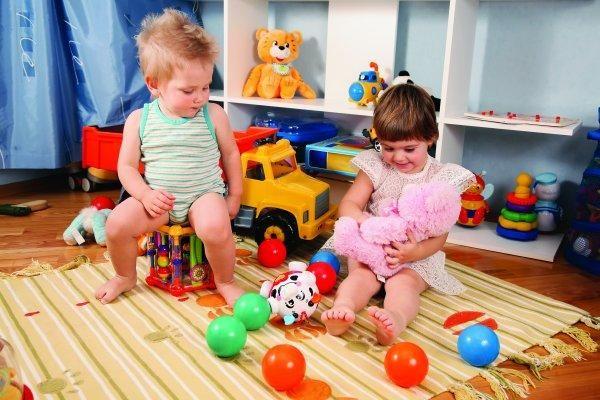 Як правильно вибирати дитячі іграшки