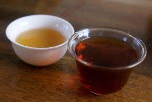 як заварювати чай