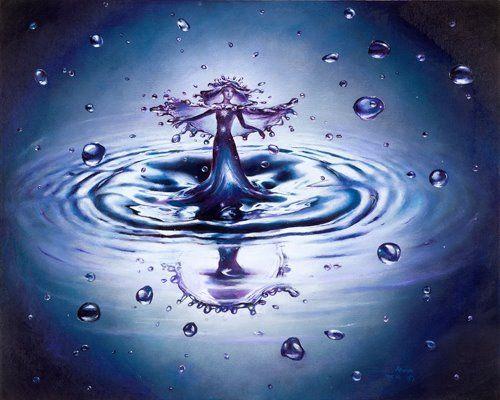 Як приготувати правильну воду. Як правильно пити воду